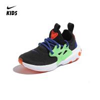 【到手价:399元】耐克nike童鞋运动鞋2019秋季新款男女童中童小童运动鞋跑步鞋户外鞋(4-12岁可选)BQ400