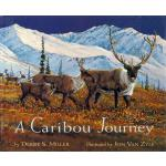 预订 A Caribou Journey [ISBN:9781602230972]