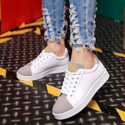 ELEISE美国艾蕾莎新品060-7982休闲女士板鞋