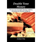 预订 Double Your Money: How You Can Accumulate Immense Wealth