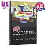 【中商原版】[英文原版]Key Philosophical Writings重要哲学作品集