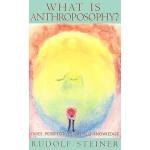 【预订】What Is Anthroposophy?: Three Spiritual Perspectives on
