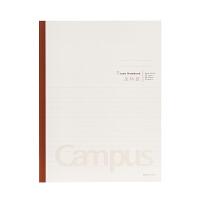 国誉(KOKUYO)Campus全科目学习本CNB1632 B5/60页笔记本记事本 6本装当当自营