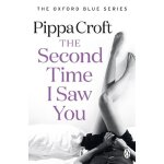 The Oxford Blue #2: The Second Time I Saw You ISBN:97814059