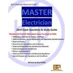 预订 2014 Master Electrician Exam Questions and Study Guide [