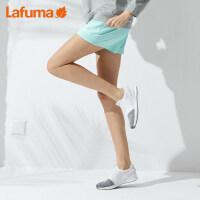 LAFUMA乐飞叶户外百搭短裤女夏季休闲裤宽松显瘦运动裤LFPA9BS42