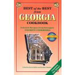预订 Best of the Best from Georgia Cookbook: Selected Recipes
