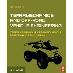 预订 Terramechanics and Off-Road Vehicle Engineering: Terrain
