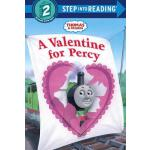 预订 A Valentine for Percy (Thomas & Friends) [ISBN:978110193