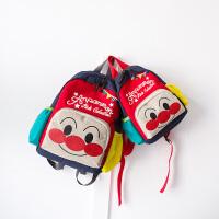 儿童书包幼儿园男女童可爱小书包韩版潮2-3-8岁小中大童双肩背包