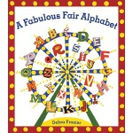 预订 A Fabulous Fair Alphabet [ISBN:9781416998174]