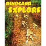 预订 Dinosaur Explore [ISBN:9781925807486]