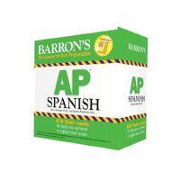Barron's AP Spanish 巴朗