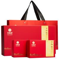 �福堂 茶�~�觚�茶 大�t袍一�y江山�Y盒�Y物*200g