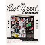 【预订】The Riot Grrrl Collection