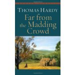 Bantam Classics: Far from the Madding Crowd ISBN:9780553213