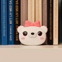 萌芽熊儿童数码照相机礼物玩具小单反高清网红同款官方正版周边附8G内存卡-熊小白