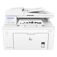HP LaserJet Pro MFP M227sdn 激光多功能一体机(打印、复印、扫描)