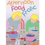预订 Afternoon Food Frolic [ISBN:9781480813120]