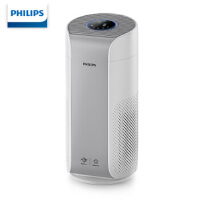 飞利浦(PHILIPS)空气净化器家用 京东智能家电过滤除雾霾除过敏原(AC2958/00除甲醛升级款)