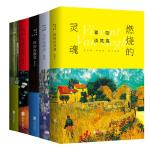 蒋勋艺术美学5册套装