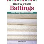 预订 Know Your Battings: Carry-Along Reference Guide [ISBN:97
