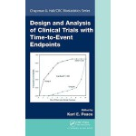 预订 Design and Analysis of Clinical Trials with Time-To-Even