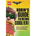 预订 Robin's Guide to Being Cool(er) [lego Batman Movie] [ISB