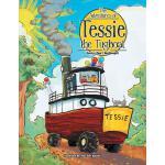 【预订】The Adventures of Tessie the Tugboat