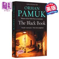 【中商原版】奥尔罕・帕慕克:黑书 英文原版 The Black Book