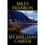 【预订】My Brilliant Career