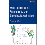预定 Even Electron Mass Spec[ISBN:9780470118023]