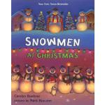 预订 Snowmen at Christmas [ISBN:9780803729957]