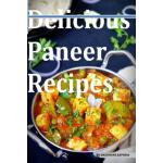 预订 Delicious Paneer Recipes [ISBN:9781542339957]
