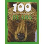 【预订】100 Things You Should Know about Bears