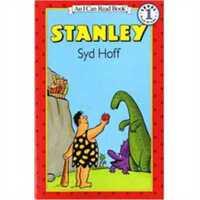 原版进口绘本Stanley汪培�E私房英文书单1阶段I can read少儿亲子教育
