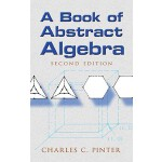 【预订】A Book of Abstract Algebra Second Edition