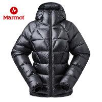 Marmot/土拨鼠秋冬款户外800蓬鹅绒防风拒水保暖女羽绒服
