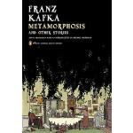 【预订】Metamorphosis and Other Stories (Penguin Classics Delux
