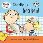 预订 Charlie Is Broken! [ISBN:9780448452371]