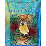 预订 Adult Coloring Book Compilation of Splendid Patterns: Ma