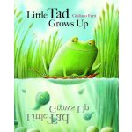 The Litte Tad Grows Up ISBN:9789881595478