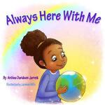 预订 Always Here With Me [ISBN:9780244153809]