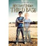 预订 The Mystery under Third Base [ISBN:9781514738191]