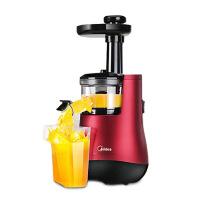Midea/美的 MJ-JS12E51榨汁机家用多功能慢速豆浆果汁机原汁机