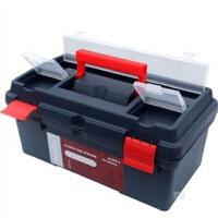 14寸16寸19寸美术工具箱 多功能塑料画画工具箱 美术用水粉颜料箱绘画箱 多款可以选择