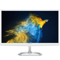 飞利浦(PHILIPS)舒视蓝系列276E6EDSW 27英寸IPS面板硬件抗蓝光电脑液晶显示器(HDMI版)