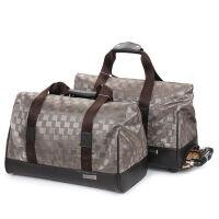 梦特娇Montagut 新款时尚手提包 拉杆包 耐磨防水时尚旅行包 行李包 手提旅行包