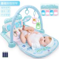 婴儿脚踏钢琴带音乐新生宝宝0-1岁0-3-12个月架
