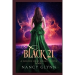 预订 Black 21: A Golden Hills Legacy Novel [ISBN:978179860534
